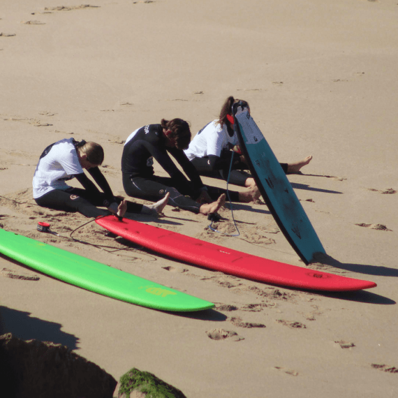 surf camp ericeira - Rentals