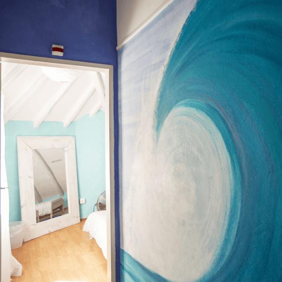 surf camp ericeira - Rooms