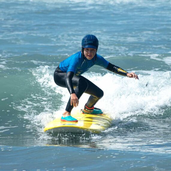surf camp ericeira - Surf Lessons