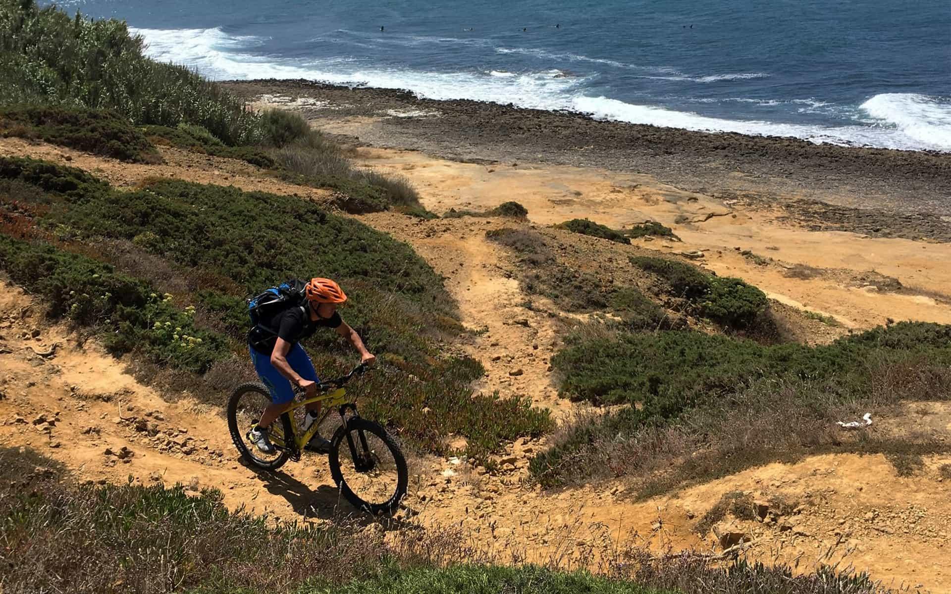 surf camp ericeira - Activities - Bike Tours