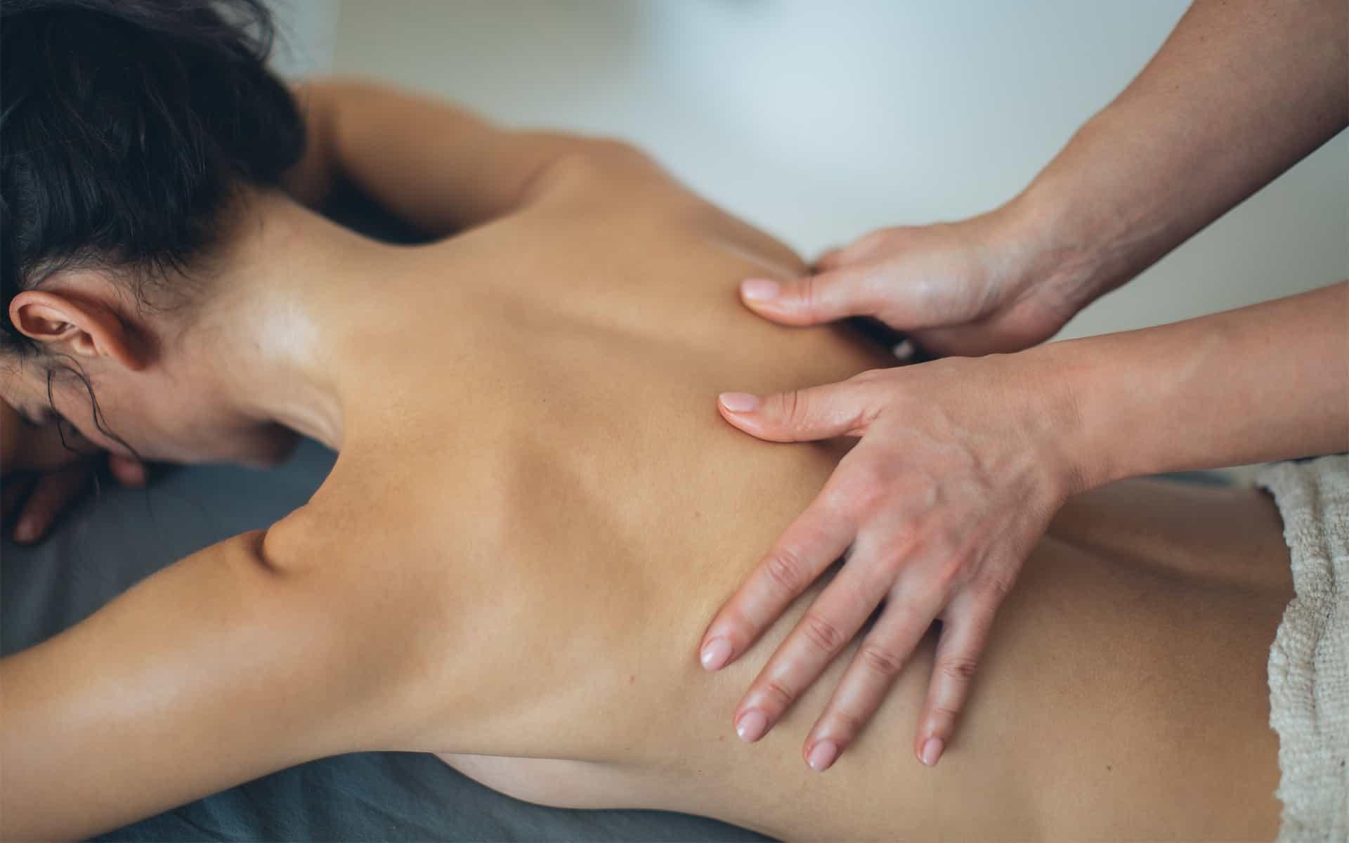 surf camp ericeira - Activities - Massages
