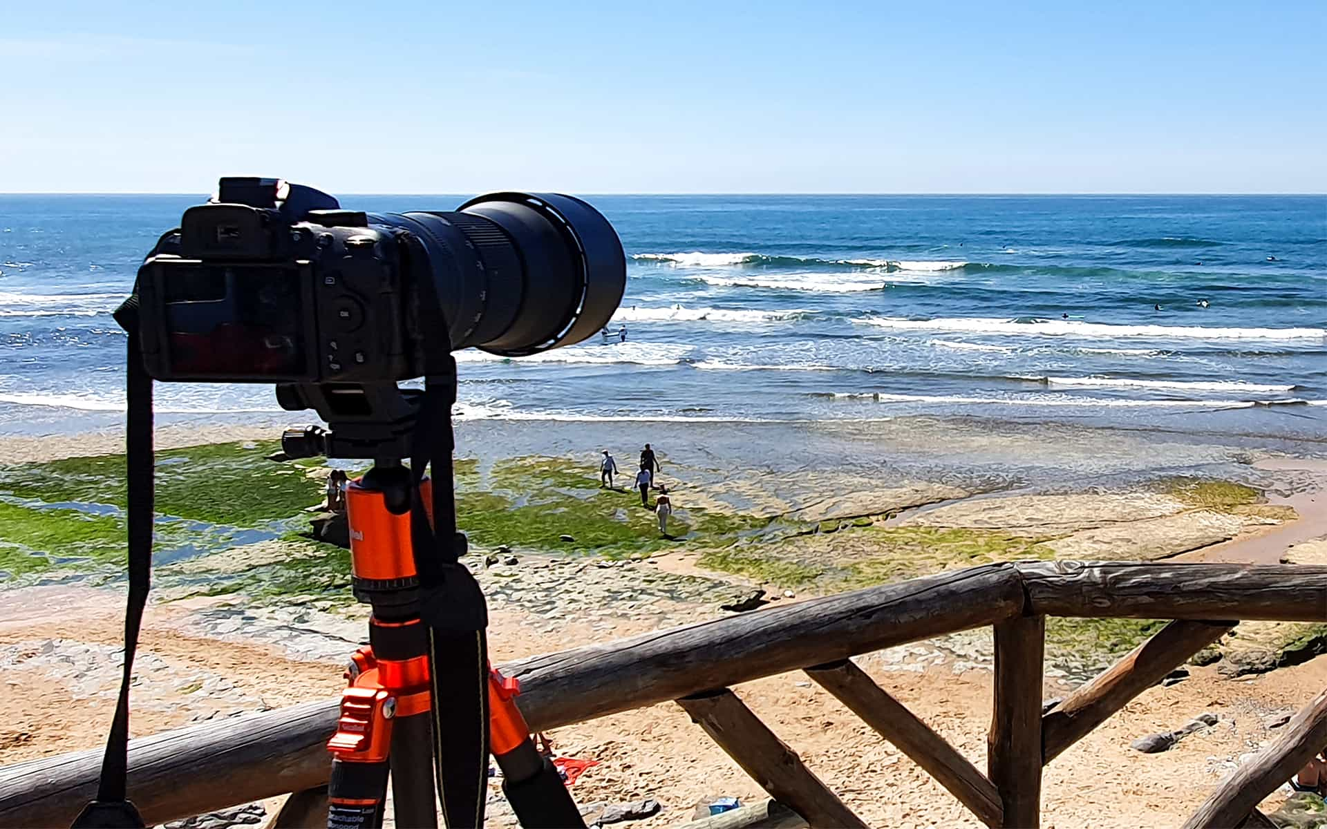 surf camp ericeira - Activities - Photo Session