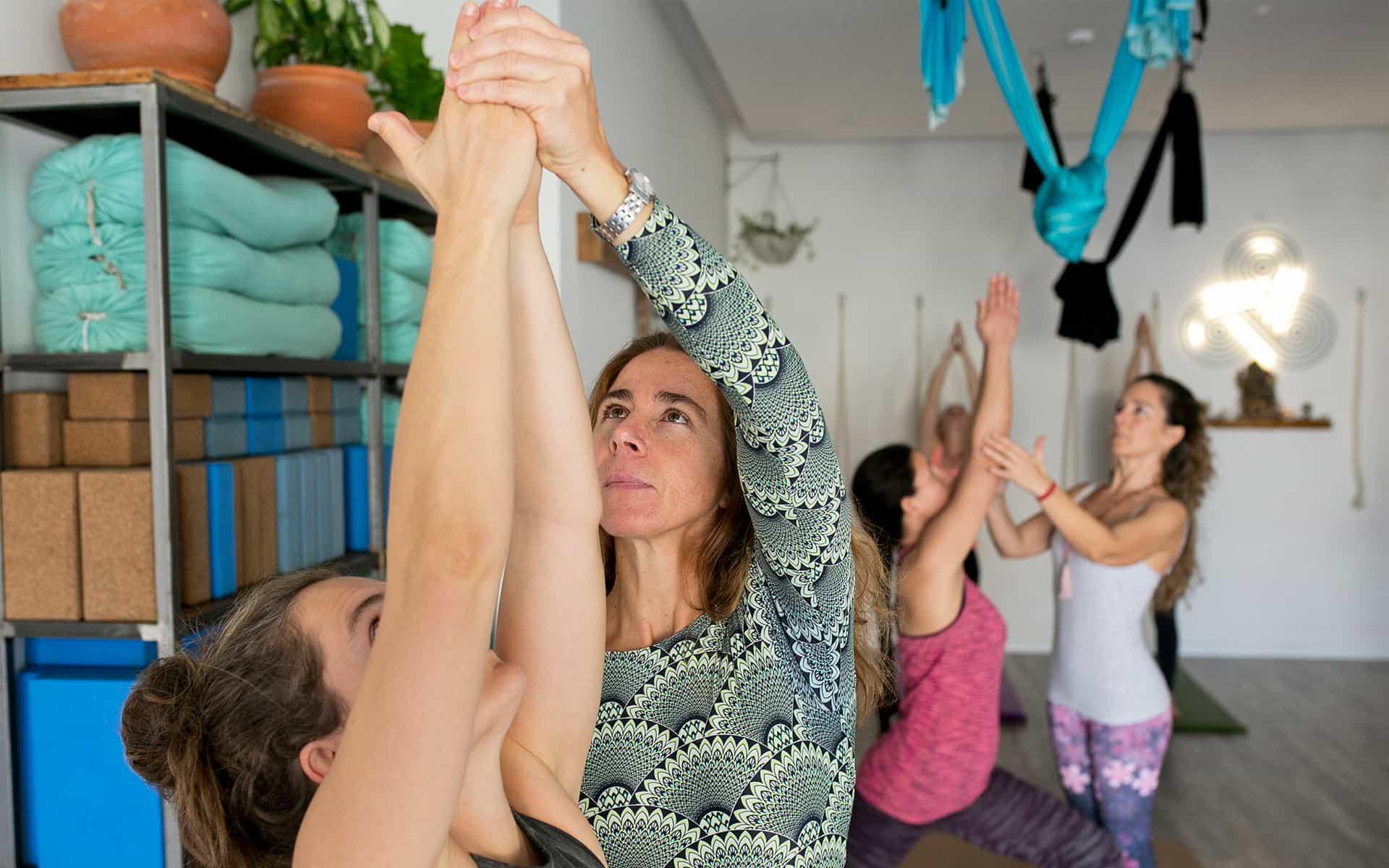 surf camp ericeira - Activities - Yoga Classes