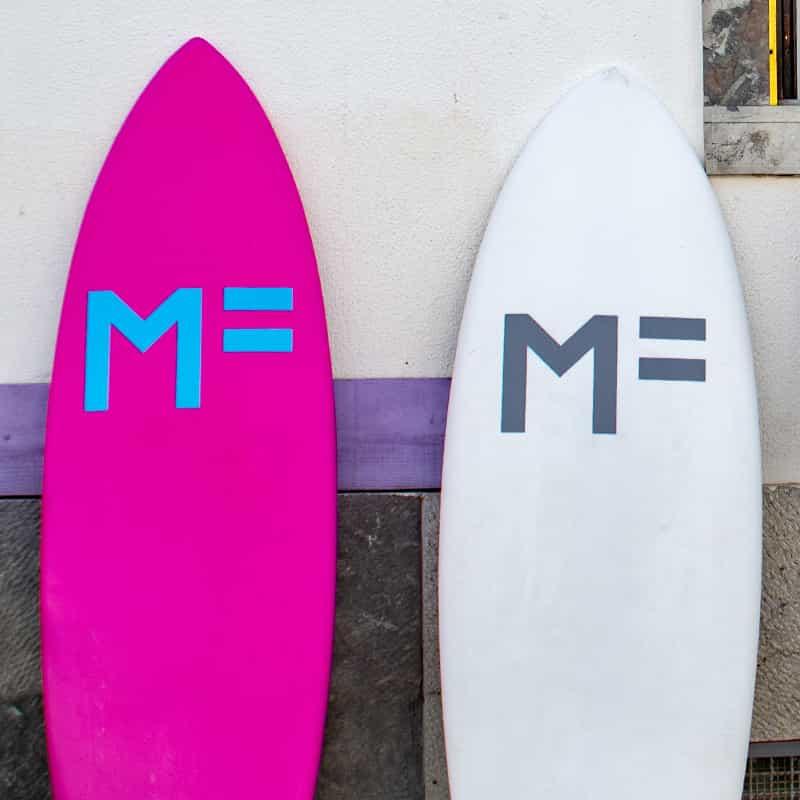 surf camp ericeira - Rentals - Mick Fanning Boards