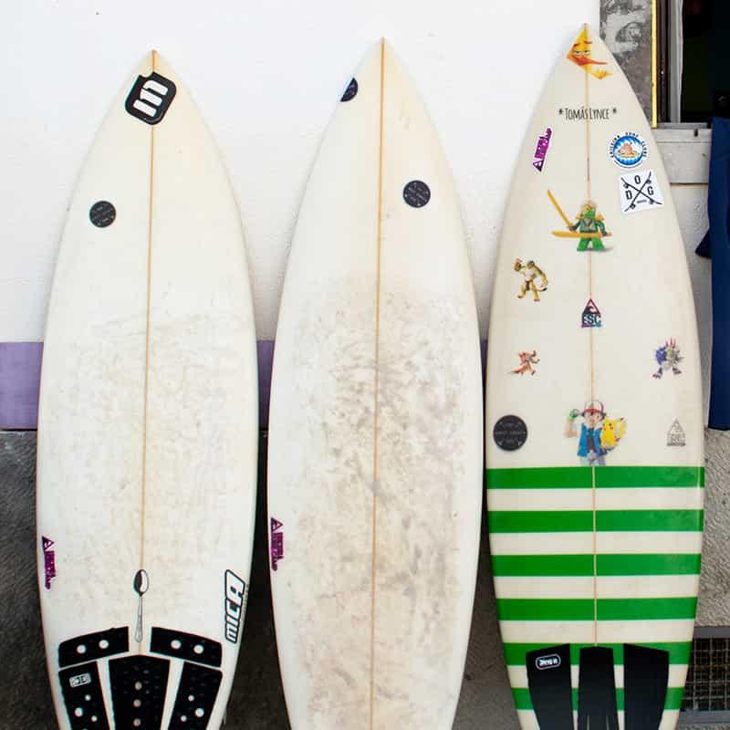 surf camp ericeira - Rentals - Shortboards