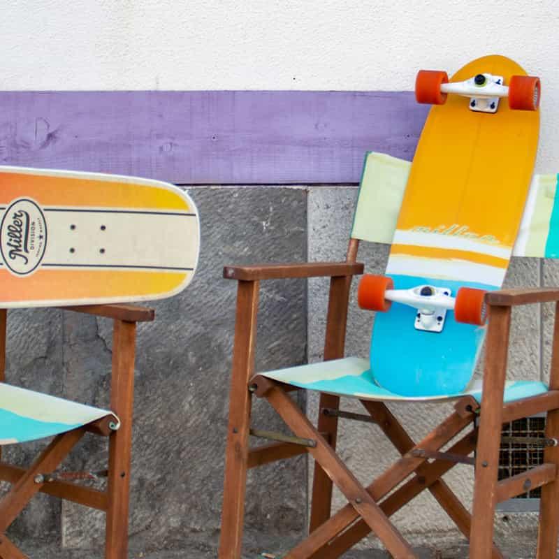 surf camp ericeira - Rentals - Surf Skates
