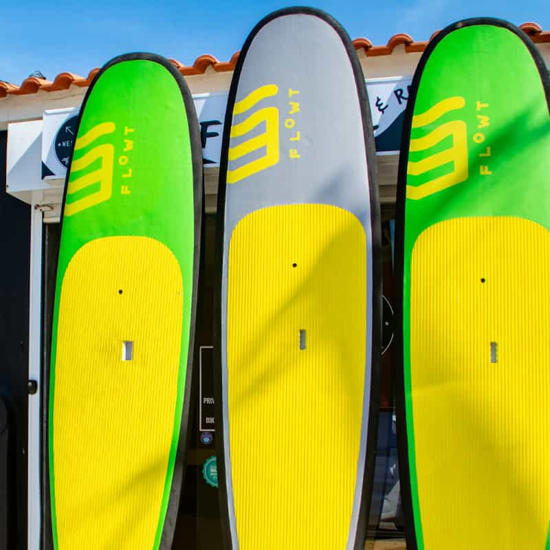 surf camp ericeira - Rentals - Stand Up Paddle
