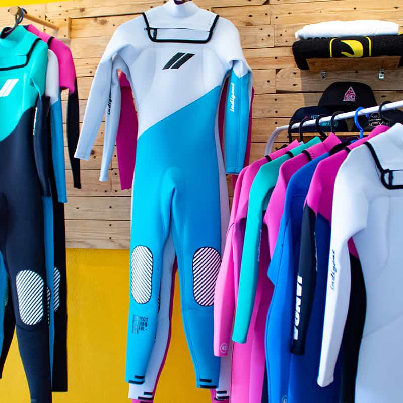 surf camp ericeira - Rentals - Wetsuit