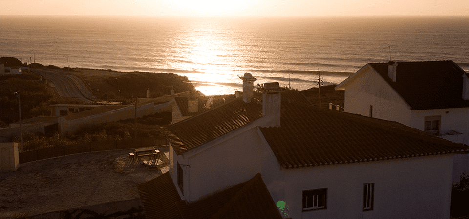 surf camp ericeira - Our History