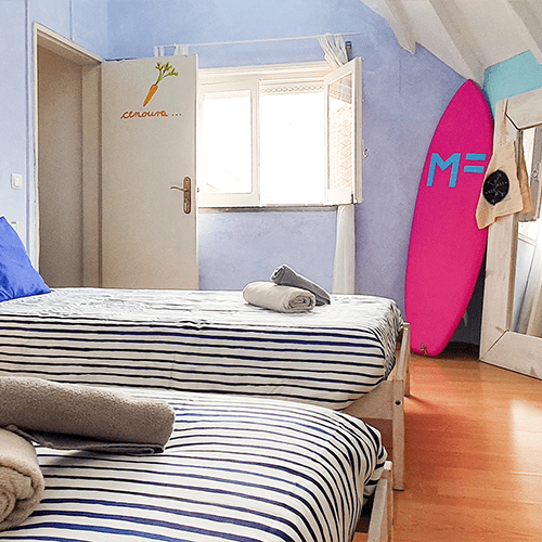 surf camp ericeira - Surf Camp