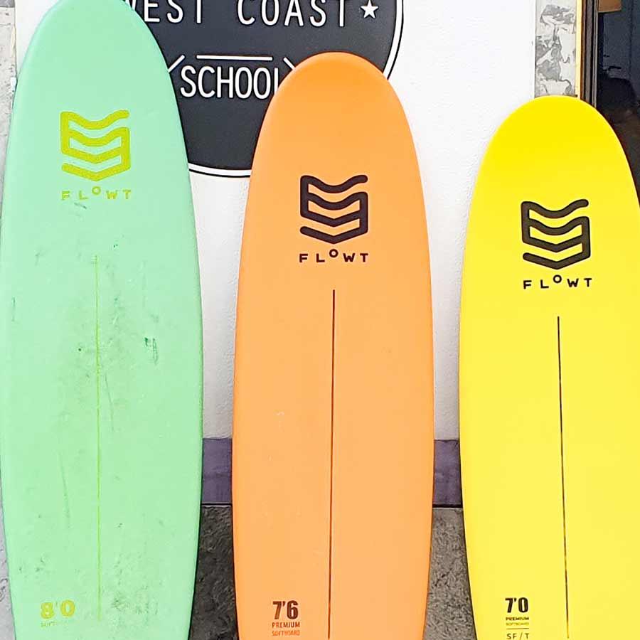 softboard rentals surf